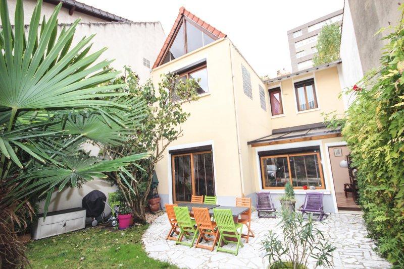 Vente maison 5 pieces de 142 m2 94400 vitry sur seine 602 for Garage vitry sur seine