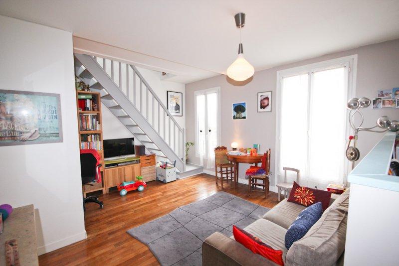 vente appartement 3 pieces de 65 m2 94200 ivry sur seine 793. Black Bedroom Furniture Sets. Home Design Ideas